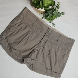 Clockhouse - Gray Shorts